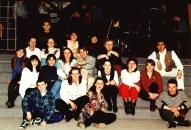 Великие Актёры. Мюзикл Вартимей 1997