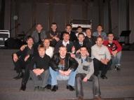 Выпуск в библейской школе 2006