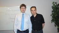 Сергей Вольбовец оснаватель www.invictory.org