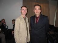 Евангелист и пастор - Марцис Енцитис  http://marcisjencitis.lv/ru/