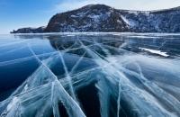 Озеро Байкал находится в критическом состоянии