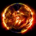 13 лучших фотографий Солнца