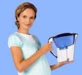 АКВАФОР делает водопроводную воду не просто чистой, но естественной для организма человека.