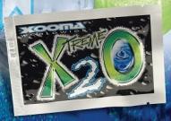 Сделай живую воду с Xtreme X2O-30 штук