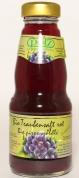 Pölz-0.2 л. Красный виноградный сок. BIO/100%
