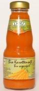 Pölz-0.2 л. Сок морковный. BIO/100%