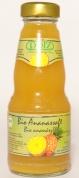 Pölz-0.2 л. Ананасовый сок. BIO/100%