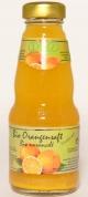 Pölz-0.2 л. Апельсиновый сок. BIO/100%
