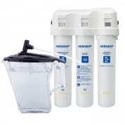 Аквафор DWM 31. Фильтр для воды
