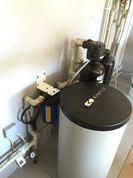 Kinetico 2060s - система смягчения воды - Made in USA