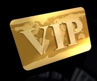 VIP КАРТА 001 от HRAMOFF-CLUB&SHOP на 30 дней