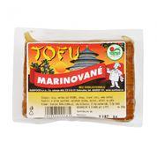 Marinēts tofu 200g/Тофу в маринаде +/-20g