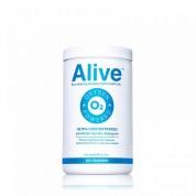 Alive - Концентрированный порошок для стирки белых и цветных тканей