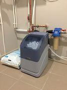 Kinetico Essential - система смягчения воды - Made in USA