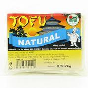 Tofu, bez piedevām/ Тофу, без добавок 200g +/-20g