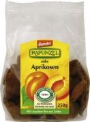 Абрикосы Rapunzel: Органически выращенные, высушенные на солнце. 250 гр