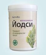 Продукт функционального питания Йодси. Создан из водорослей фукус. Кладезь минералов. SMART&SUPER FOOD.