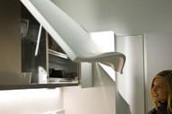 Итальянская кухня от фирмы SNAIDERO - Ola 20 Pininfarina Design