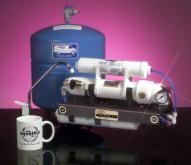 Aquathin® AquaQueen. Фильтр для воды-обратный осмос. Подробнее