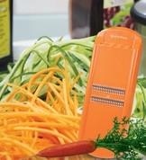 Немецкая овощерезка Börner Roka - для приготовления корейской моркови