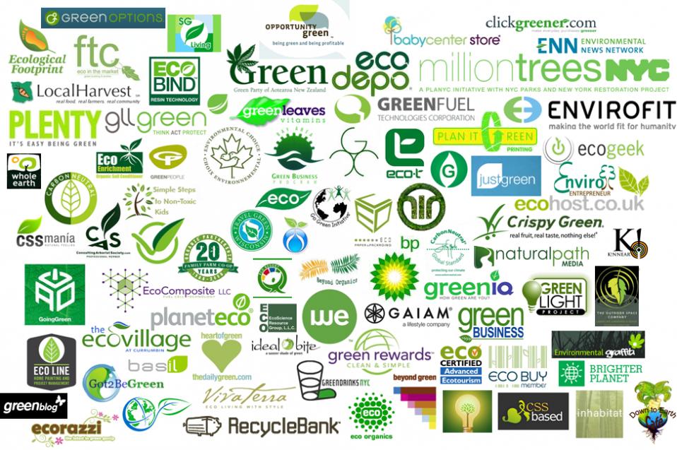 Зеленые бренды одежды